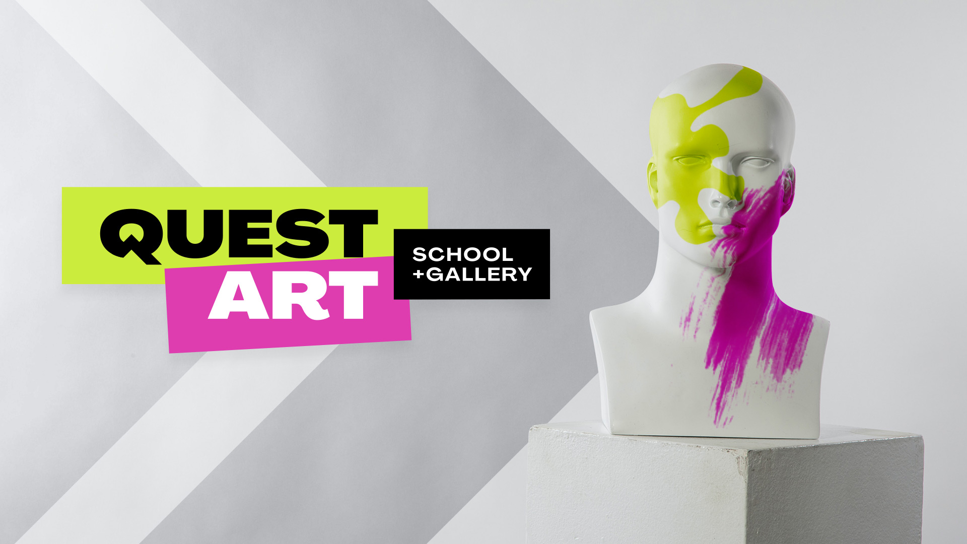 quest art school and gallery case study banner
